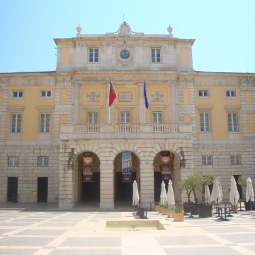 National Theatre of São Carlos