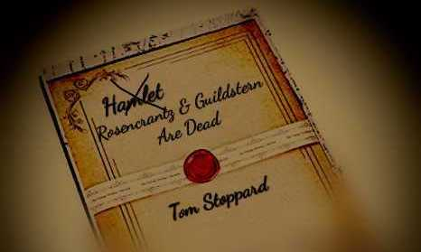 Rosenkrantz & Guildenstern Are Dead!